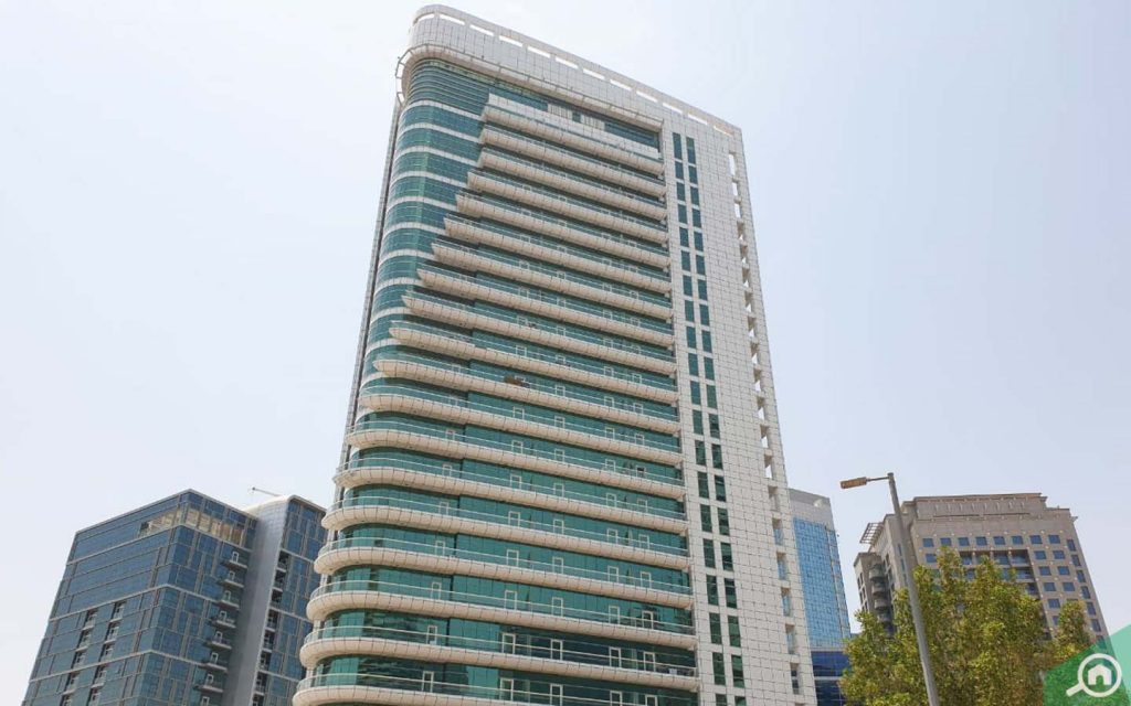 Guardian Tower Al Aman