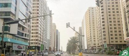 شارع حمدان