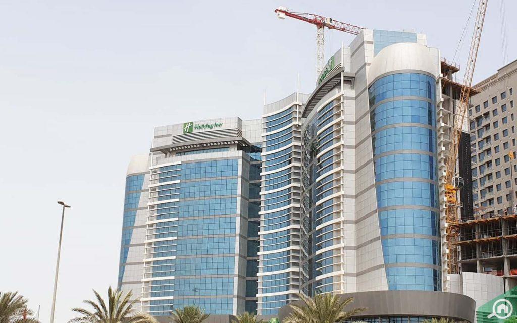 hotel in Al Aman