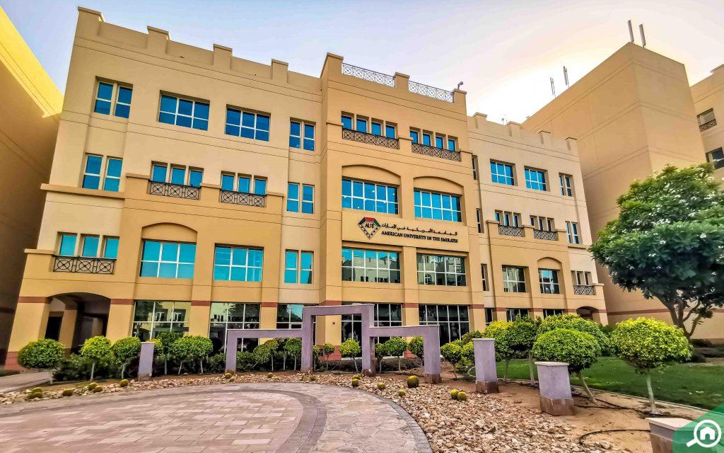 University in Academic City