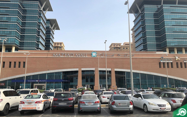 Abu Dhabi Gate City Area Guide   Bayut com