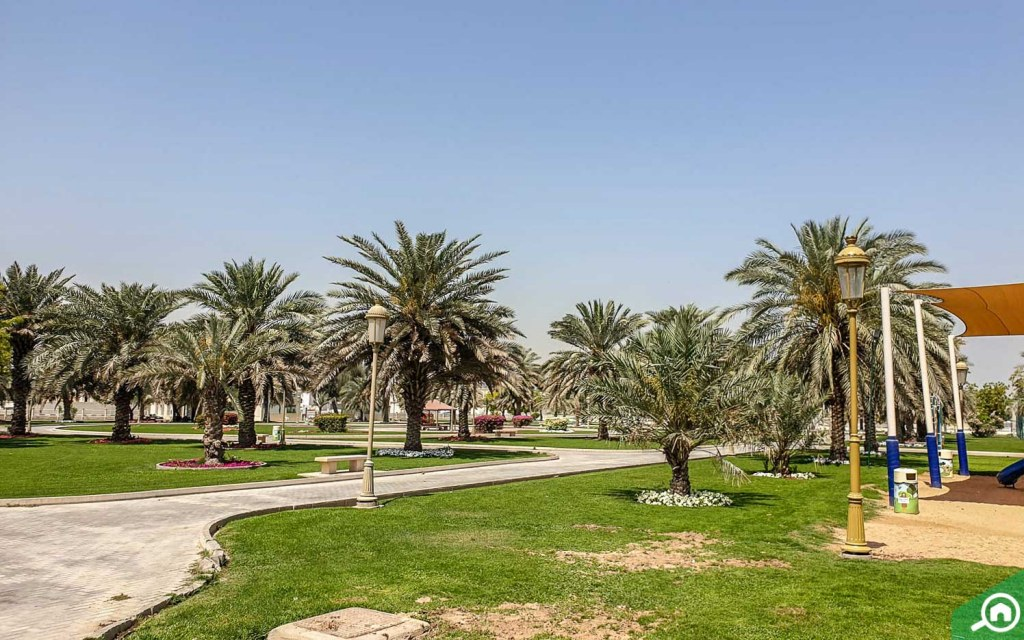 Al Ezra Park Al Azra