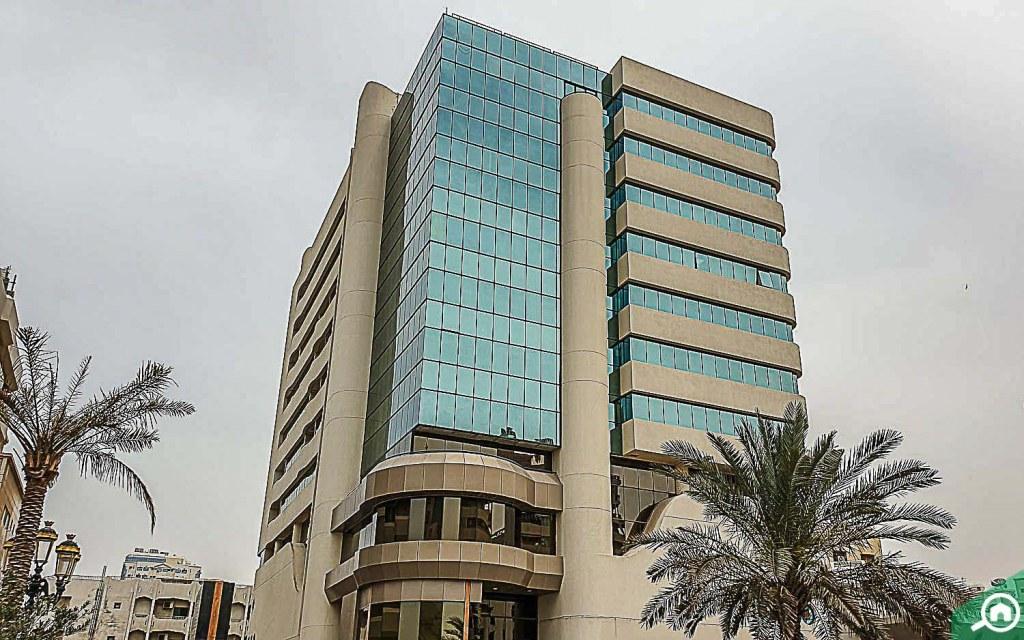 Sharjah Shopping Centre in Al Shuwaihean