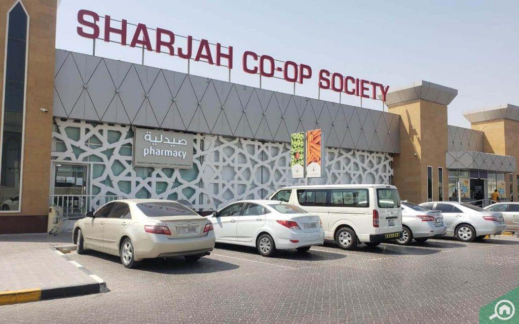 Sharjah Co Op