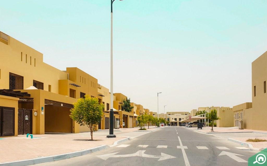 Al Karamah streets