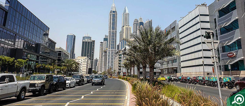 Dubai Internet City