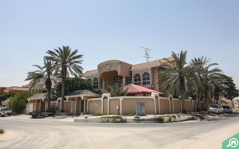 Villas Al Neikhailat