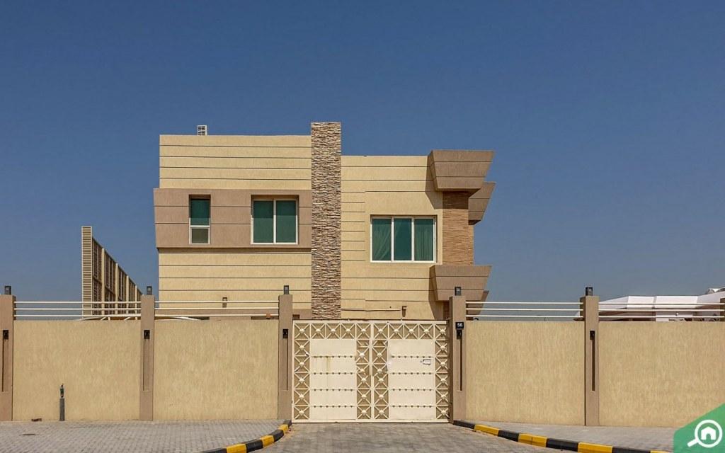 Villas in Al Azra exterior