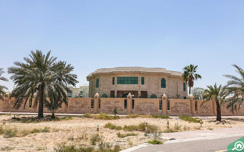Villa in Al Khawaneej