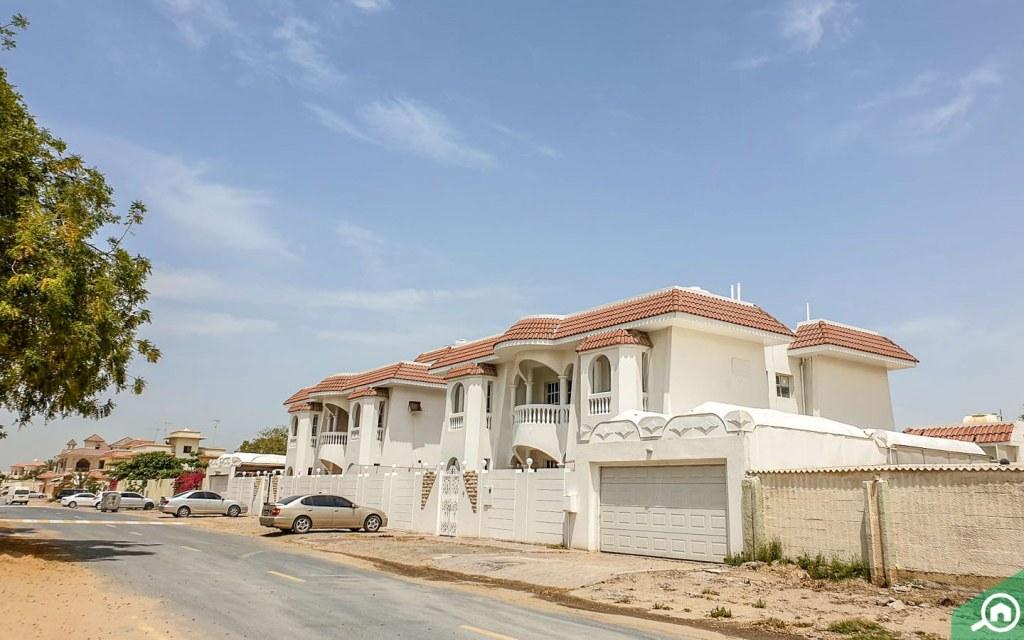 Al Ghubaiba Villas
