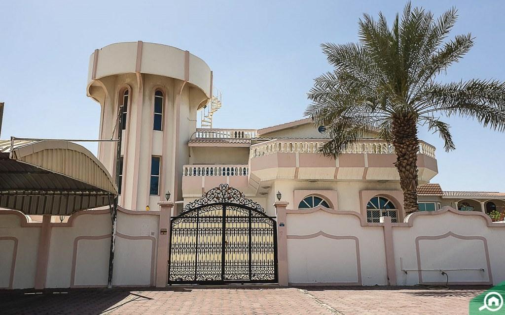 Al Hamidiyah house