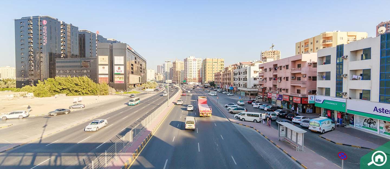 living in al sawan
