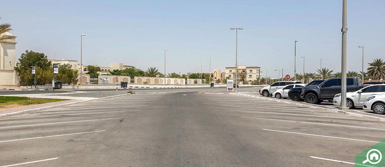 living in al bahia