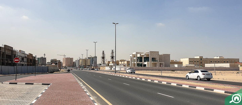 living in al hamidiyah