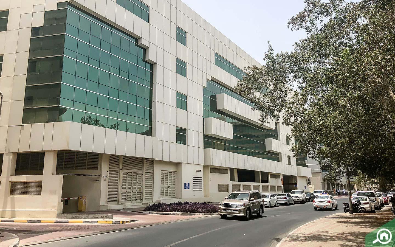 apartments in al hudaiba