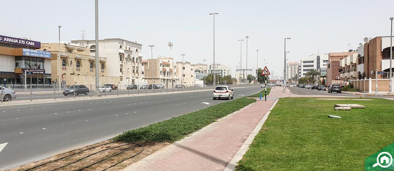 living in al karamah