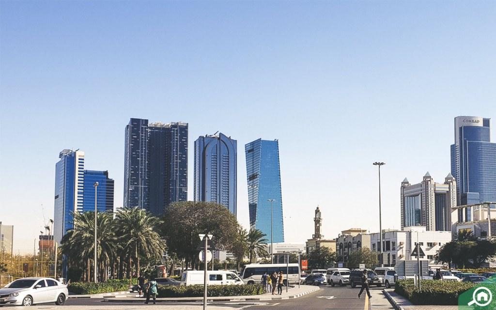 lifestyle in al hudaiba