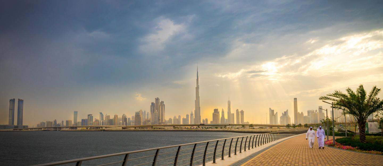 مجمع دبي الصناعي