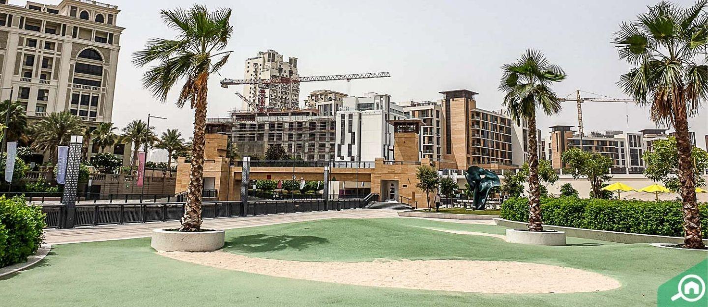 قرية التراث دبي