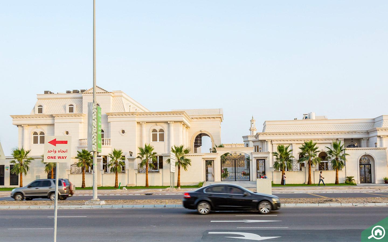 Villas Al Raha Gardens