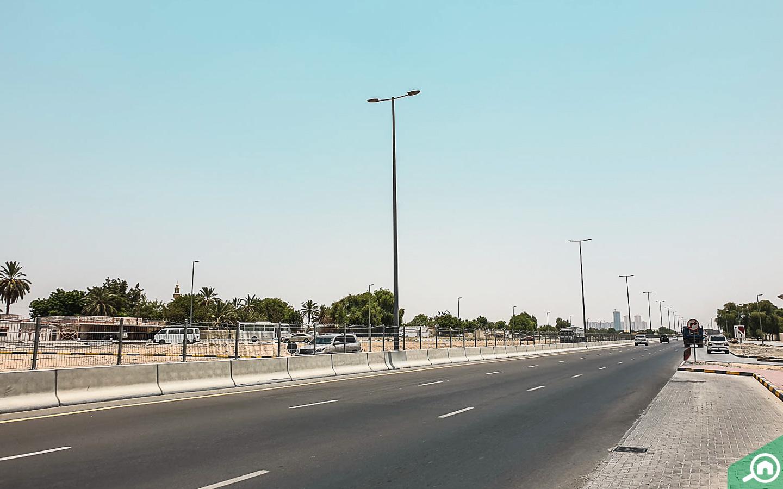 Al Rawda 2 street view