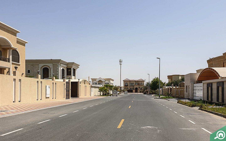 properties in Al Warqaa 4