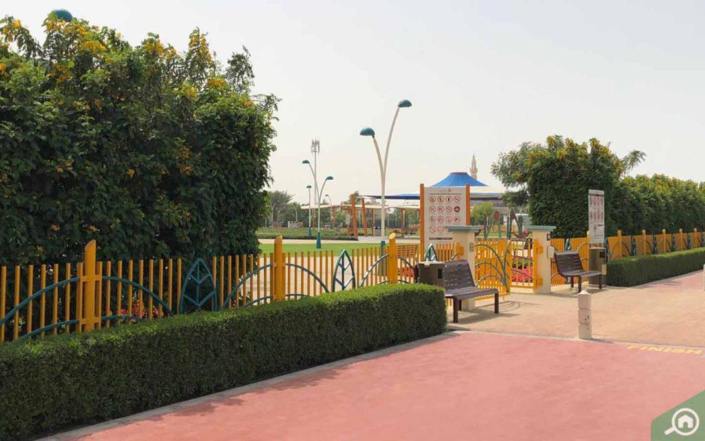 al barsha south park