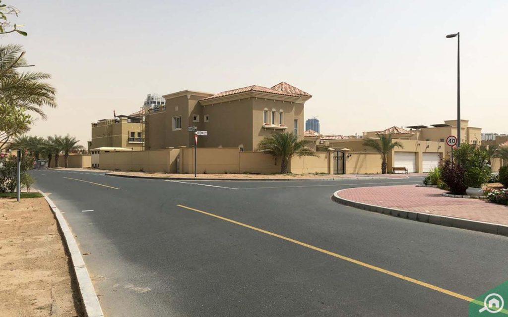 al barsha south street view