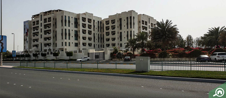 Al Khaleej Street