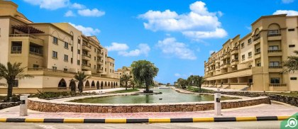 Yasmin Village