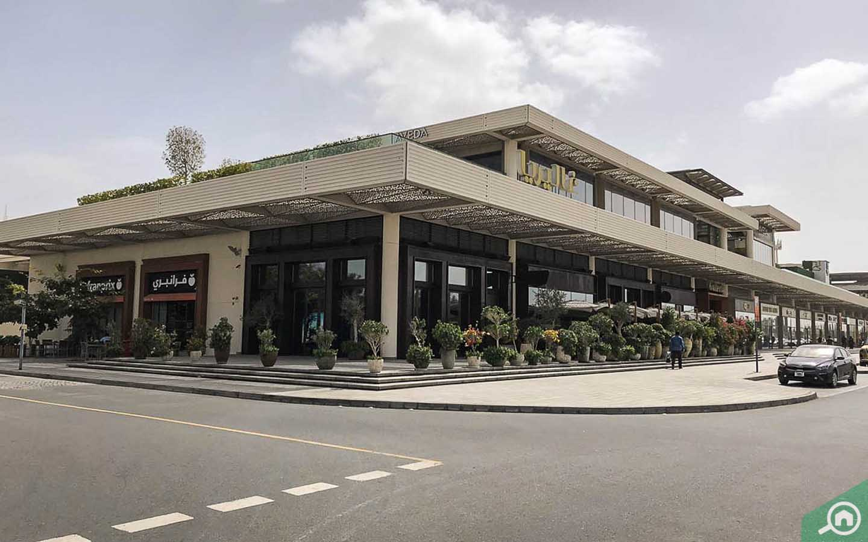 galleria mall jumeirah 2