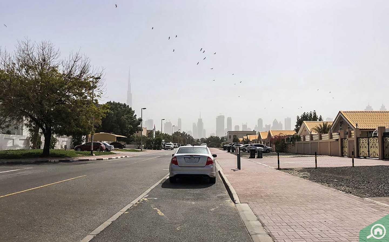 jumeirah 2 views