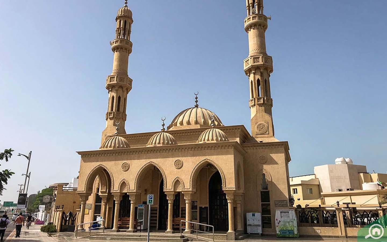 Rashid Bin Bakhit Masjid