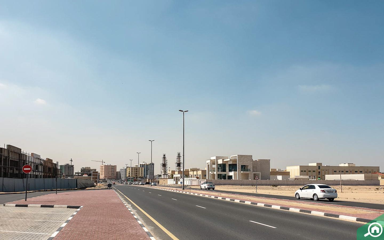 Al Rawda Street View
