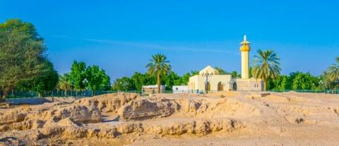 Al Oyoun Village