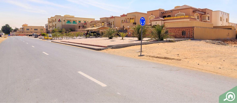 living in al mowaihat 2
