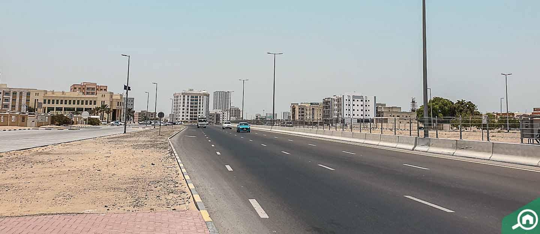 Al Rawda 2 Area Guide
