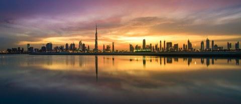 District 7, Mohammed Bin Rashid City