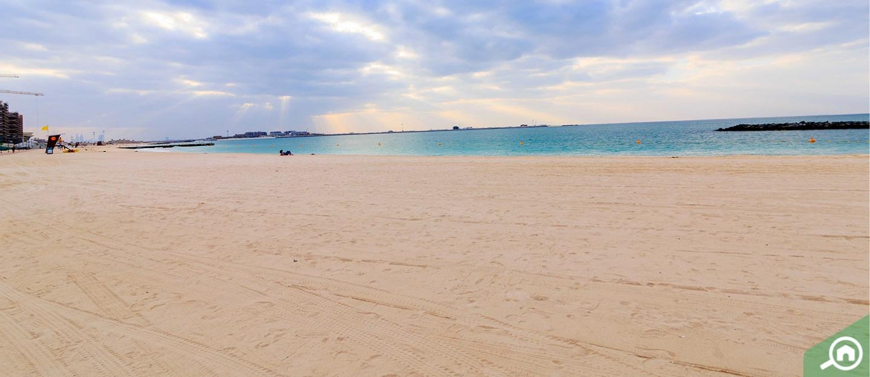 living in jumeirah 1