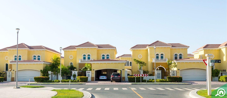 Legacy, Jumeirah Park Area Guide  Bayut