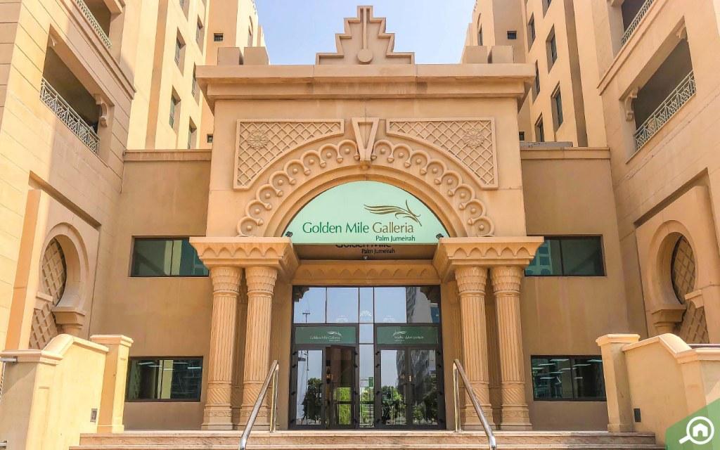 mall near palma residences