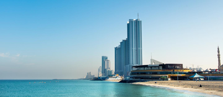 مدينة الإمارات