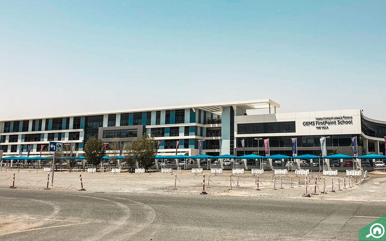 GEMS FirstPoint School