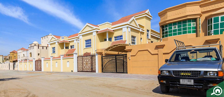 living in al mowaihat 1