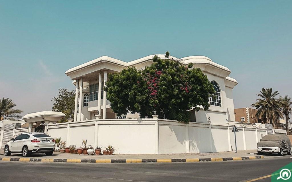 large villas in Al Shahba Sharjah
