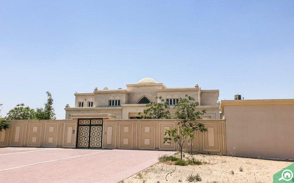Villas in Al Khawaneej