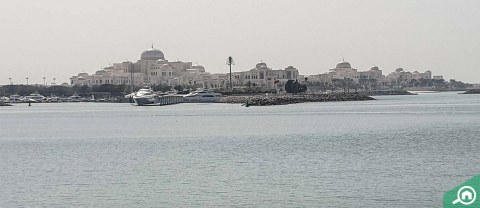 Al Bateen Wharf