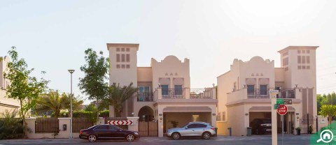 Al Burooj Residence II, Jumeirah Village Triangle (JVT)