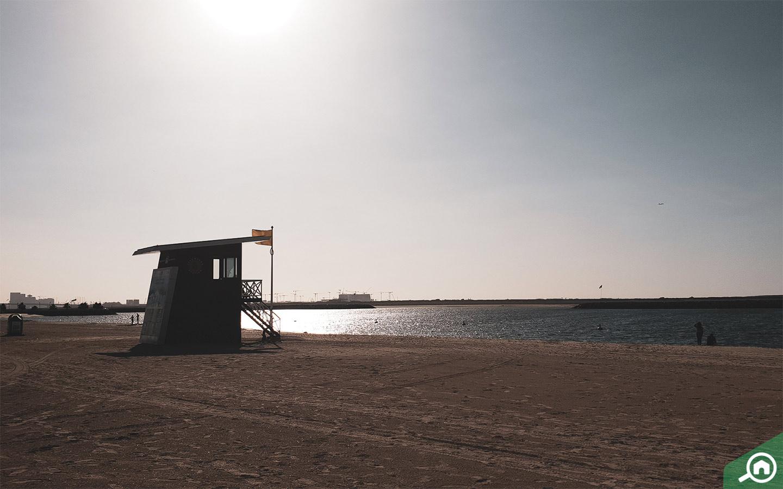 al mamzar beach near muhaisnah 3