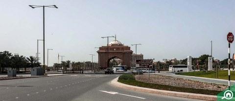 Al Marasy, Al Bateen